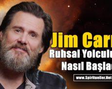 Jim Carrey'nin Hikayesi: Ruhsal Yolculuğuna Nasıl Başladı?