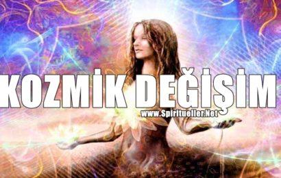Her Kozmik Değişim Fiziksel Bedeninizi Ve Enerjinizi Nasıl Etkiler