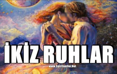 İkiz Ruhlar Birbirlerini Nasıl İyileştirebilir