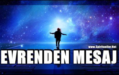 Evrenin Size Mesaj Gönderdiğine Dair Bazı Örnekler