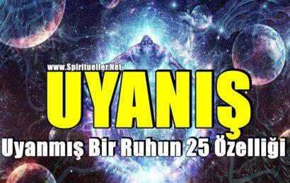Uyanmış Bir Ruhun 25 Özelliği