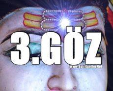 7 Adımda Üçüncü Gözünüzü Açın