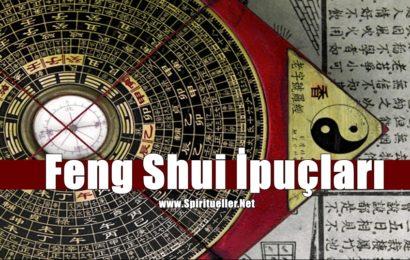 Aşk, İyi Şanslar ve Zenginlik İçin Sihirli Feng Shui İpuçları