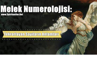 Melek Numerolojisi: Tekrarlayan Sayıların Anlamları