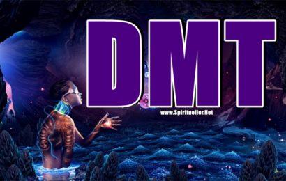 Bilim İnsanları DMT'nin Sizi Paralel Bir Evrene Bağlayabileceğini İddia Ediyor