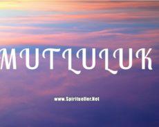 Kelimenin Tam Anlamıyla Hayatınıza Mutluluk Çekecek 3 Altın Kural