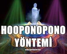 Hooponopono Yöntemi Harikalar Yaratıyor