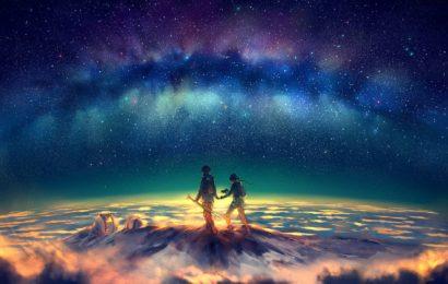 Ayna Ruhu Anlamı | İkiz Alev Aşamaları ve İşaretleri