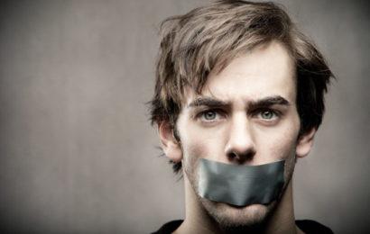 Yıkıcı Etkileri Önlemek İçin Bu 6 Şeyi Gizli Tutun