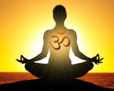 Mantra Om'un Gücünün Anlamı