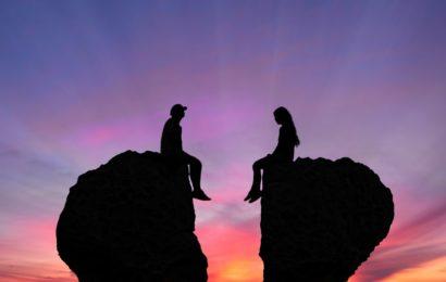 Aşıklar Arasındaki Psişik Bağlantı | İki Ruh Arasında Olağanüstü Bir Bağlantı