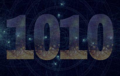 10 10'un Manevi Anlamı