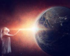 Evrene Nasıl Sorulur?