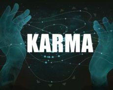 Hayatınızı Tamamen Değiştirecek 7 Karma Yasası