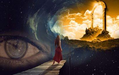 Ruhsal Bağınızın Çok Derin Olduğunu Gösteren 9 İşaret