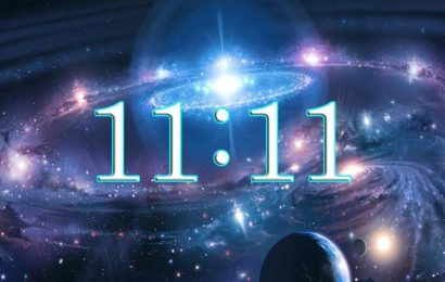 11:11 Bu Günde Zenginlik, Sevgi ve Mutluluk Çekmenin Kolay Yolları
