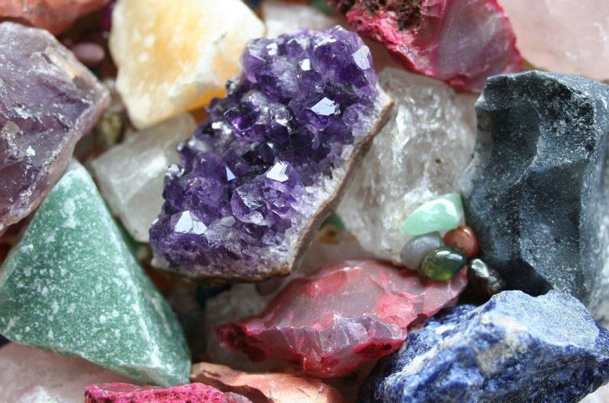 Her Zaman Yanınızda Bulunması Gereken Şifa Kristalleri