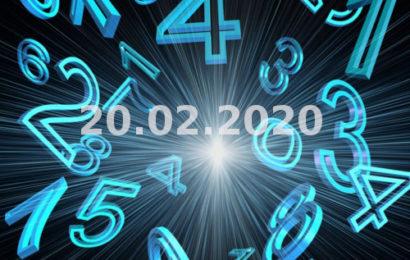 20.02.2020 Numerolojisi: Bu Özel Gün Bize Neler Getirecek