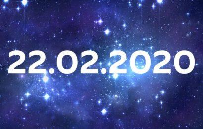 22.02.2020: Bu Günde Bir Dilek Nasıl Yapılır?