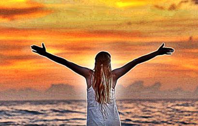 Bütün Varlığınıza Enerji Vermek İçin Bu 5 Şeyi Yapın