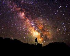Bilinçli Bir Evrende Yaşamak