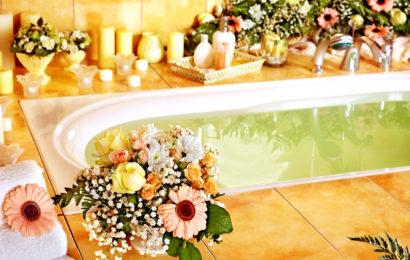 Hayatınızdaki Tüm Sorunlardan Ve Olumsuzluklardan Kurtulabileceğiniz 3 Tuz Banyosu