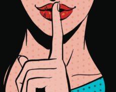 Yıkıcı Sonuçları Önlemek için Gizli Tutulması Gereken 7 Şey
