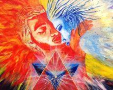 Hayatınızın Aşkıyla Tanışın – Doğmadan Çok Önce Bir Anlaşma Yaptınız