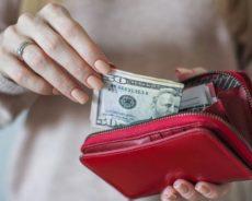 Yeni Bir Cüzdan Zenginliği Ve Şansı Çekmek İçin Güçlü Bir Tılsımdır
