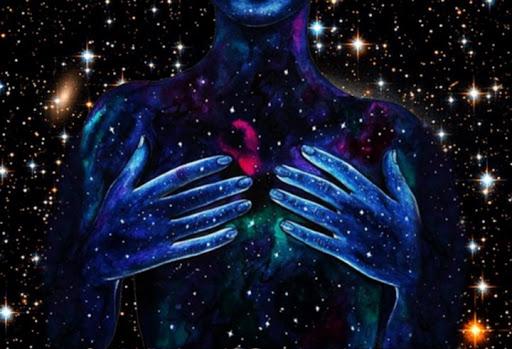 Evrenin Sorunları Çözmemize ve Hayatta Doğru Yolu Aramamıza Yardımcı Olduğu Garip Ve Gizli İpuçları
