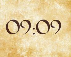 09.09 Ayna Tarihinin Gücünden Yararlanın Ve Dileklerinizi Gerçekleştirin