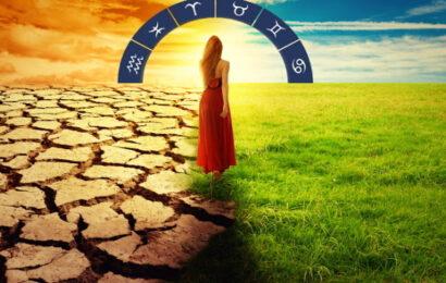 Ekim Ayı, 5 Burç'un Kaderini Değiştirecek! Peki Bu İnsanlara Ne Olacak?
