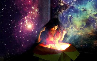 Evren Tüm İsteklerinizi Yerine Getirir