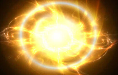 Altın Aura: Bu Büyülü Auranın Anlamı