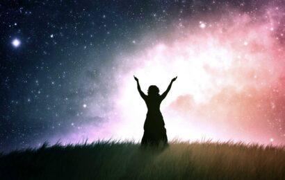 Evrenin Hayatınızın Değişmek Üzere Olduğunu Gösterdiği 5 Sinyal