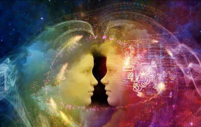 Sonunda İkiz Alevinizle Tanıştığınız 8 Gözünüzden Kaçan İşaret
