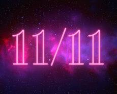 Kasım Numerolojisi: 11 / 11'in Gücüyle En Derin Arzularınızı Ortaya Çıkarın