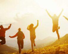 Motivasyonunuzu Arttıracak 30 Günlük Olumlamalar