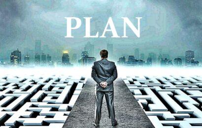 Planlamadığınız Şeylerin Başınıza Gelenlerin En İyisi Olmasının 9 Nedeni