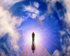 Ruh Rehberleri: Bizi Önemseyen Yüksek Güç