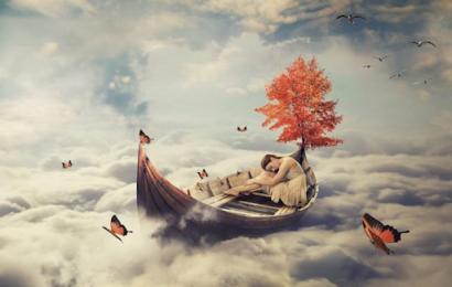 Aynı Rüyayı Tekrar Tekrar Görüyor musunuz? İşte Bu Nedenle