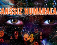 11 Şanssız Sayılar ve Numerolojideki Gizli Anlamları