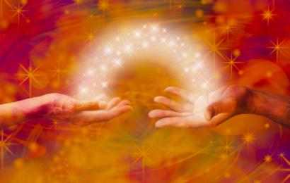 Psişik Aşk – Birinin Sizi Sevmesine Yardımcı Olur