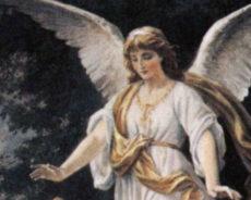 Koruyucu Bir Meleğin Sizi İzlediğini Gösteren 9 İşaret ve Sembol