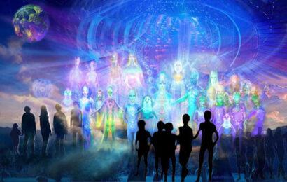 Ruh Rehberleri Hakkında Korunan En Önemli 3 Sır
