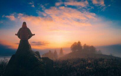 Ruhsal Dengeye Ulaşmanıza Yardımcı Olacak Psişik Tavsiyeler