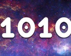 Melek Numarası 10.10 Sadece Bir Tesadüf Değil
