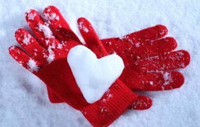 14 Şubat Sevgililer Gününde: Sevgi ve Mutluluğu Çekmek