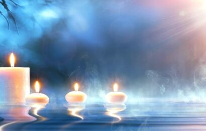 Negatifliği Enerjik Olarak Temizlemenin 8 Yolu