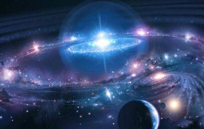 Evrende Büyülü Bir Şey Oluyor: 27 Nisan'a Kadar Hepimizi Aşk, Bolluk Ve Yeni Mucizeler Bekliyor